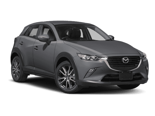 New 2018 Mazda CX-3 Touring FWD Wagon