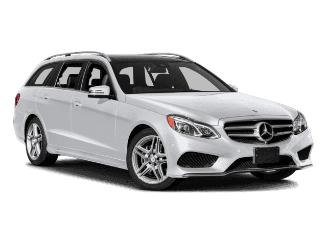 New Mercedes-Benz E-Class E 350 Luxury
