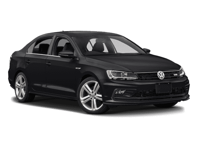 New 2018 Volkswagen Jetta 2.0T GLI Front Wheel Drive Sedan