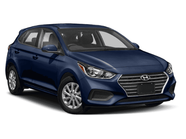 2020 Hyundai Accent (5) Ultimate IVT