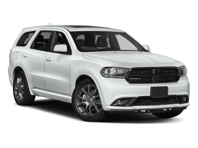 New Dodge Durango R/T AWD | Sunroof | Navigation