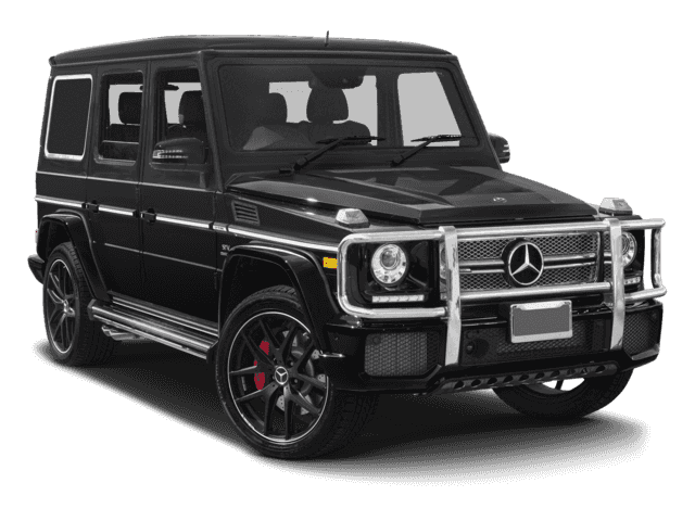New 2016 mercedes benz g class amg g 65 suv in n133976 for 2016 mercedes benz g class