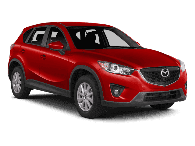 New 2013 Mazda CX-5 GS