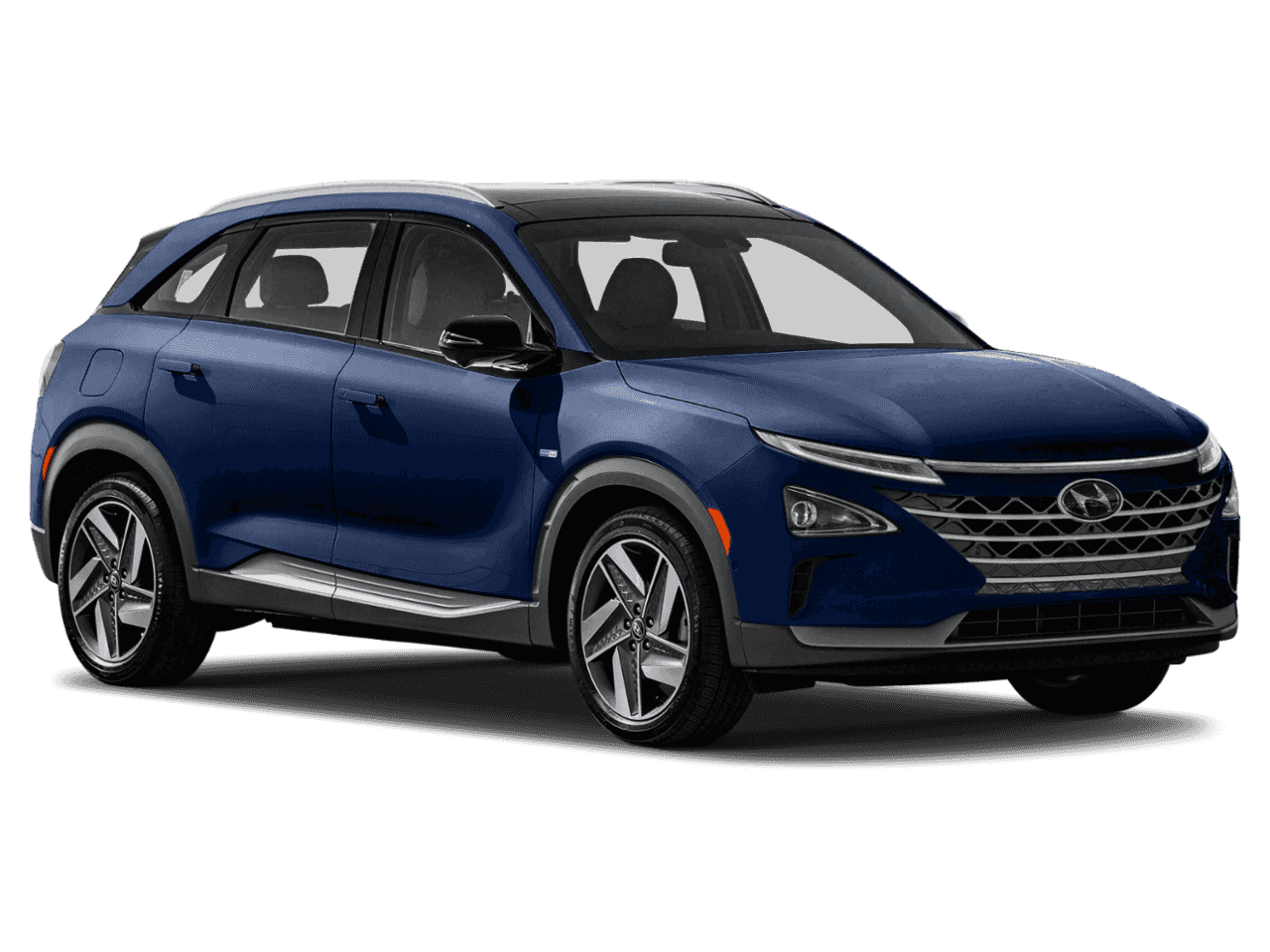 2019 Hyundai NEXO Limited With Navigation