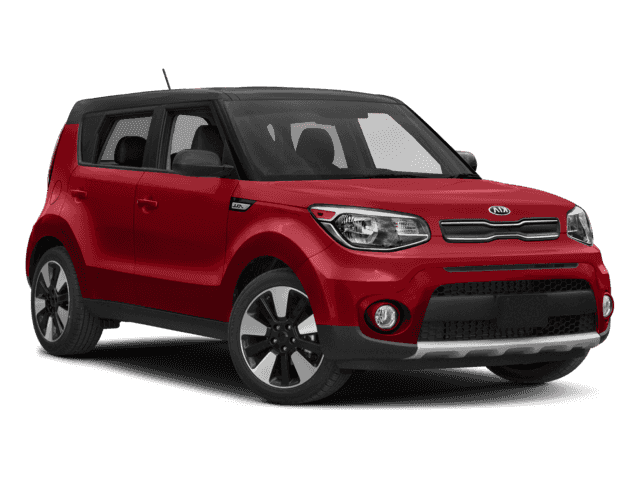 Used 2017 Kia Soul Plus 4D Hatchback near Indianapolis KP1080
