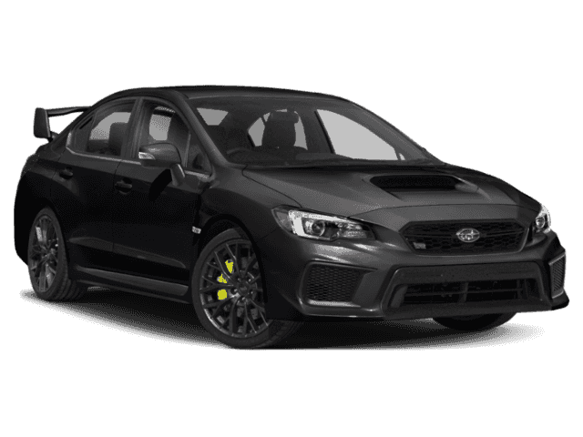 2019 Subaru Wrx Sti >> New 2019 Subaru Wrx Sti Sedan In Salt Lake City 1940780 Mark