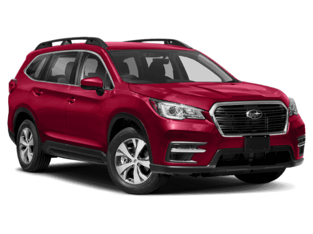New 2020 Subaru Ascent Limited AWD