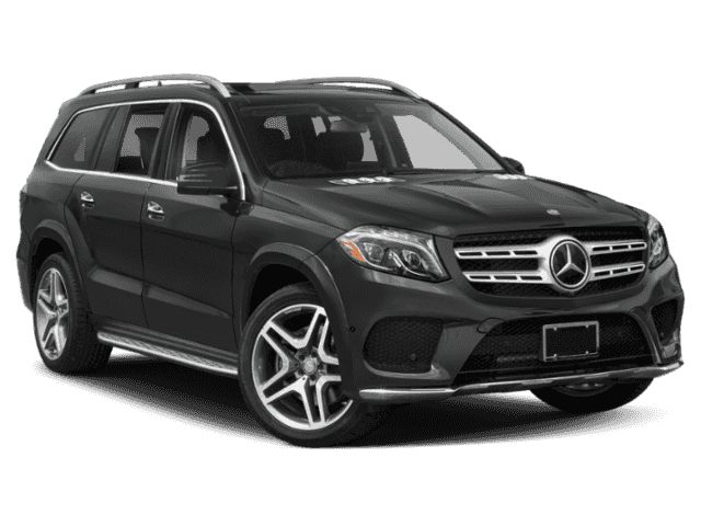 New 2019 Mercedes-Benz GLS GLS550
