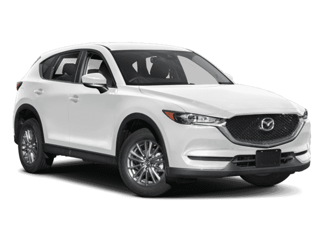 New 2018 Mazda CX-5 GS