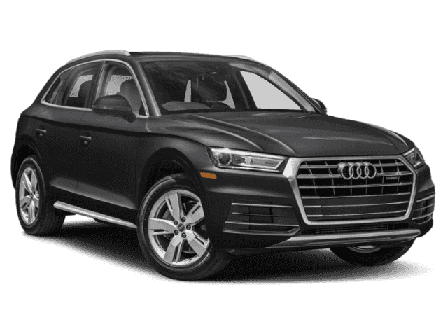 New 2020 Audi Q5 Technik