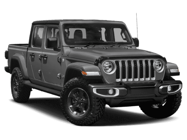 NEW 2020 JEEP GLADIATOR SPORT 4X4, ALPINE RADIO, SOFT TOP 4WD
