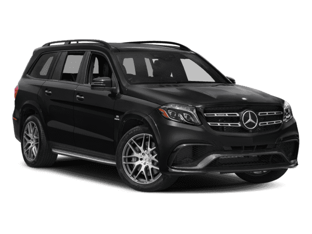 New 2018 Mercedes-Benz GLS AMG® GLS 63