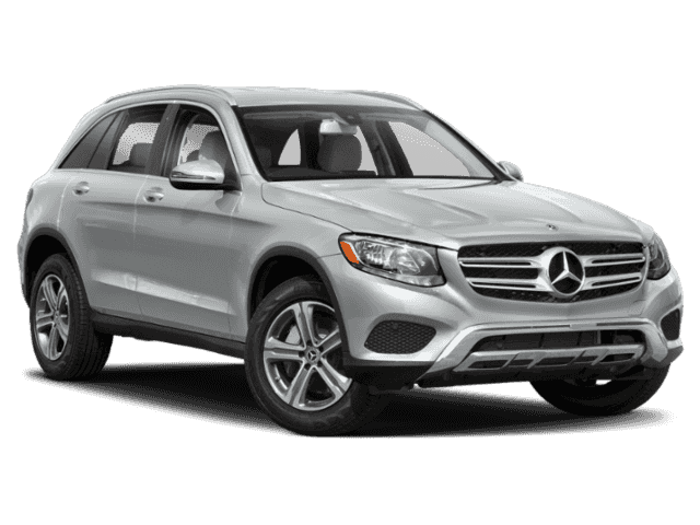 Mercedes Benz Suvs >> New 2019 Mercedes Benz Glc 4matic Suv Suv In Newmarket 19151