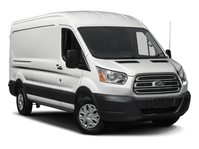 New Ford Transit-350 Base