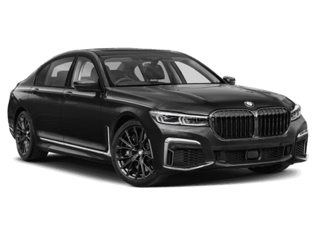 New 2020 BMW M760i xDrive M760i xDrive