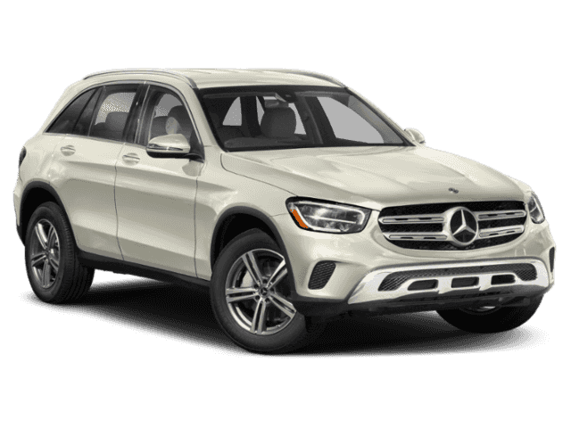 New 2020 Mercedes-Benz GLC300 4MATIC SUV 4MATIC