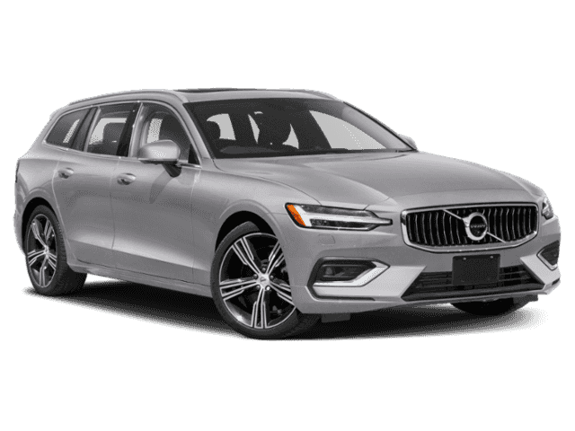 New Volvo V60 For Sale in Ottawa | St-Laurent Volvo