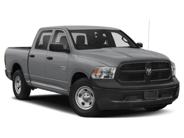 "New 2019 Ram 1500 Classic Express Crew Cab | 8.4"" Touchscreen 