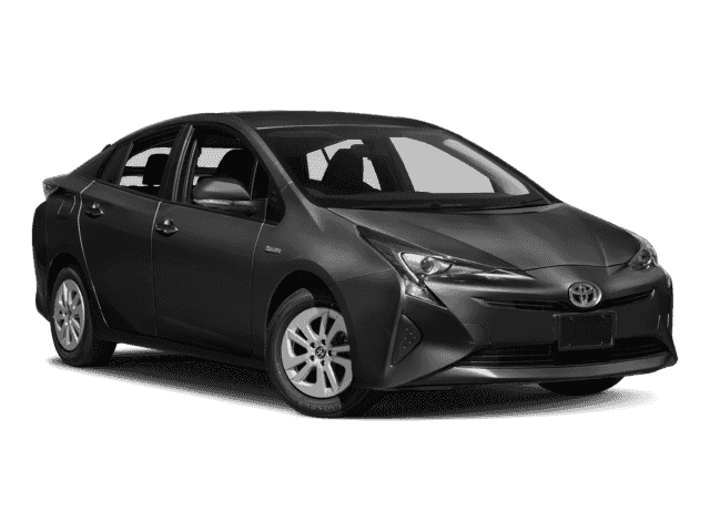 Stock #: 37508 Gray 2018 Toyota Prius Four 5D Hatchback in Milwaukee, Wisconsin 53209