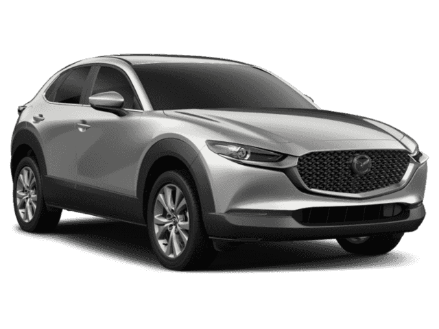 New 2020 Mazda CX-30 Preferred Package AWD Sport Utility