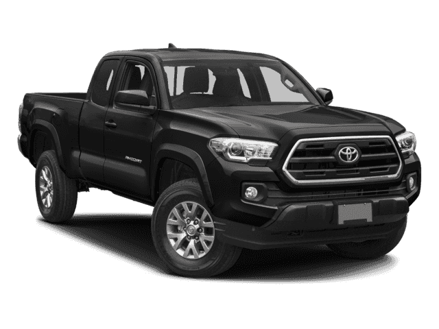new 2017 toyota tacoma sr5 4d access cab in miami 9026 kendall toyota. Black Bedroom Furniture Sets. Home Design Ideas