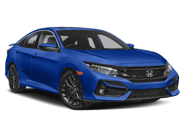 2020 Honda Civic Manual
