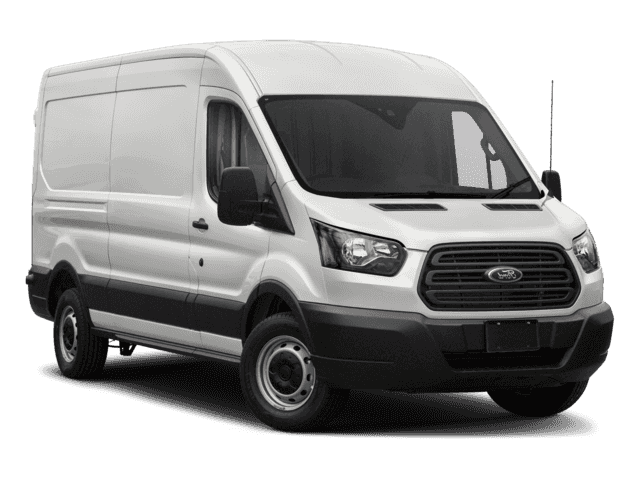 Ford Transit 150 >> New 2018 Ford Transit 150 Base Rwd 3d Cargo Van