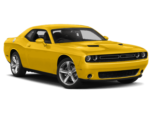 2018 Dodge Challenger >> Pre Owned 2018 Dodge Challenger Sxt Rwd 2d Coupe