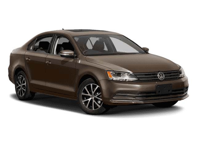 New 2017 Volkswagen Jetta Highline 1.8T 6sp at w/Tip