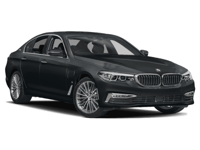 New 2020 BMW 530e xDrive iPerformance 530e xDrive iPerformance