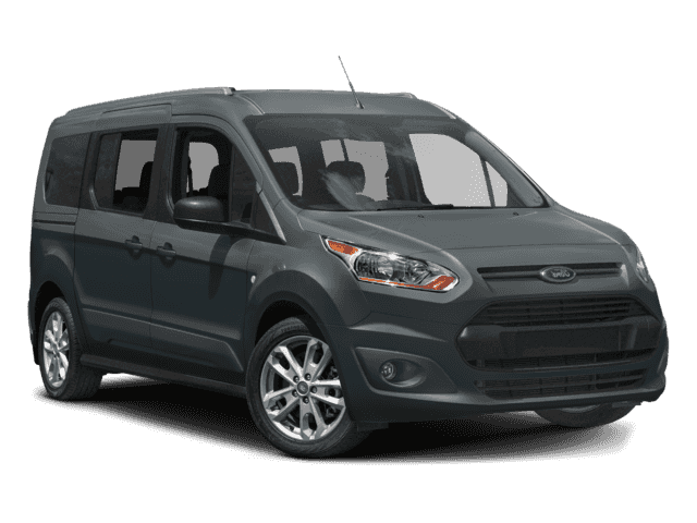 Pre Owned 2017 Ford Transit Connect Titanium