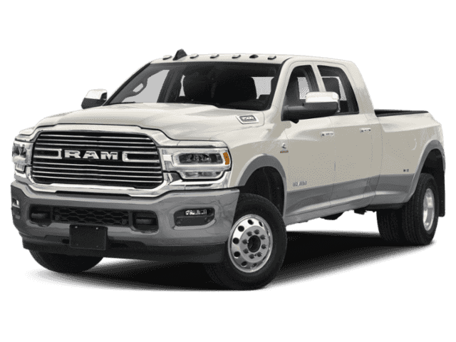 New 2020 RAM 3500 Laramie 4x4 Mega Cab for sale in Albuquerque NM