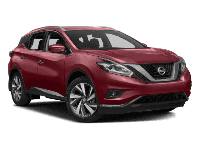 Pre-Owned 2015 Nissan Murano SL With Navigation & AWD