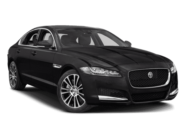 New 2017 Jaguar XF 35t Prestige With Navigation