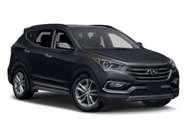 new 2018 hyundai santa fe sport 2 0t ultimate 4d sport. Black Bedroom Furniture Sets. Home Design Ideas