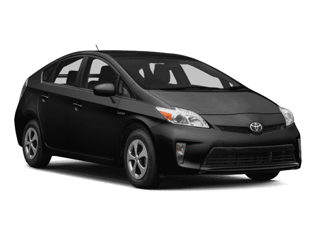 New 2015 Toyota Prius Three