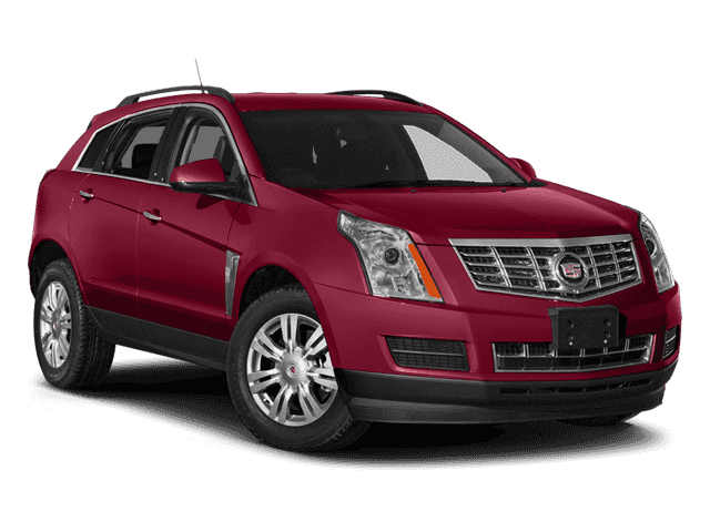 Used Cadillac SRX Premium Collection