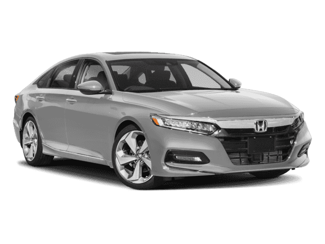 New 2018 Honda Accord Sedan Touring 2.0