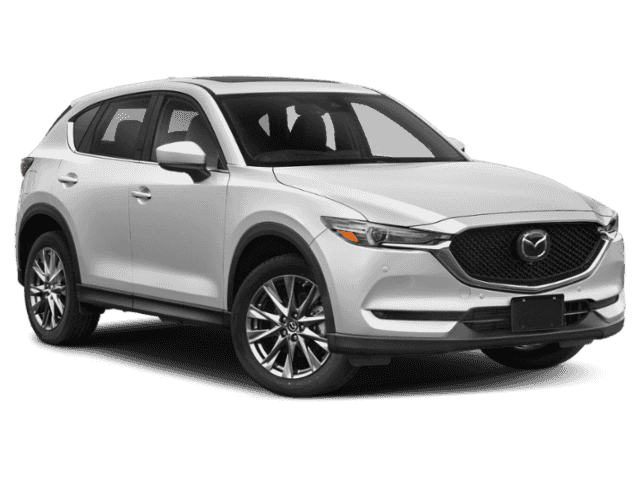 New 2019 Mazda Cx 5 Signature