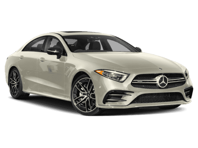 New 2020 Mercedes-Benz CLS CLS 53 AMG® 4MATIC®