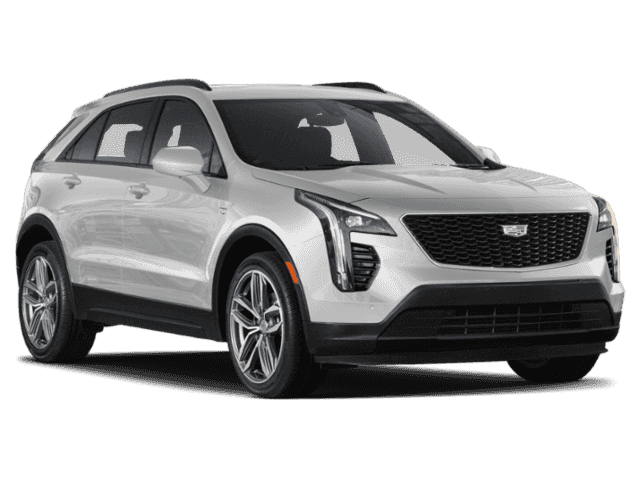 New 2019 Cadillac Xt4 Luxury 4d Sport Utility In Waterbury 3221c19