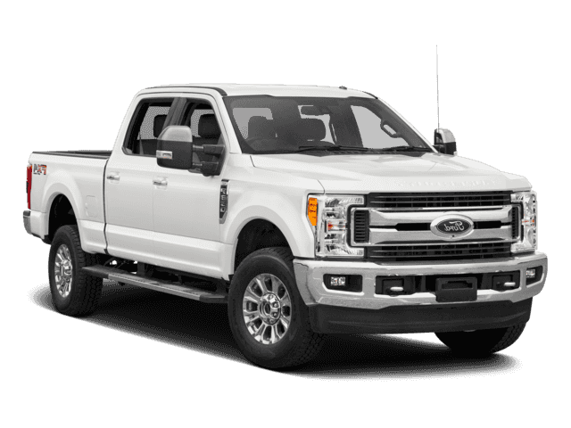 2017 Ford F-250 XLT 4WD