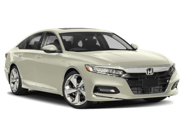New 2018 Honda Accord Touring 2.0T Auto