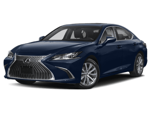 New 2020 Lexus ES ES 350 Luxury