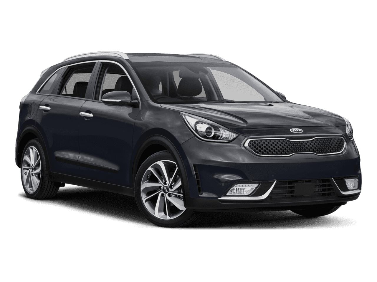 Charming New 2018 Kia Niro LX