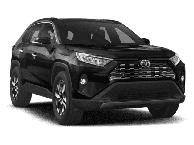 New 2019 Toyota RAV4 XLE Premium w/accessories (see description)