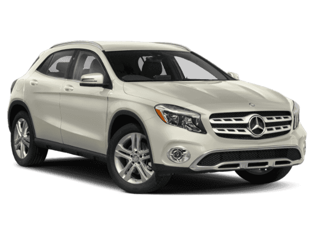 Pre-Owned 2020 Mercedes-Benz GLA