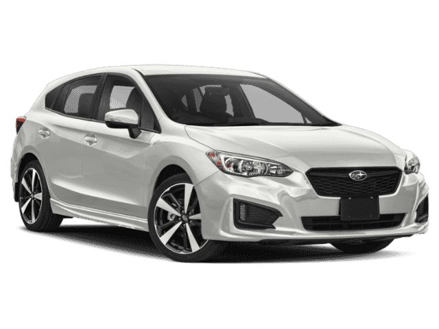 9f51ee0bb06 New 2019 Subaru Impreza 2.0i Sport 5-door in Bangor  SU4607