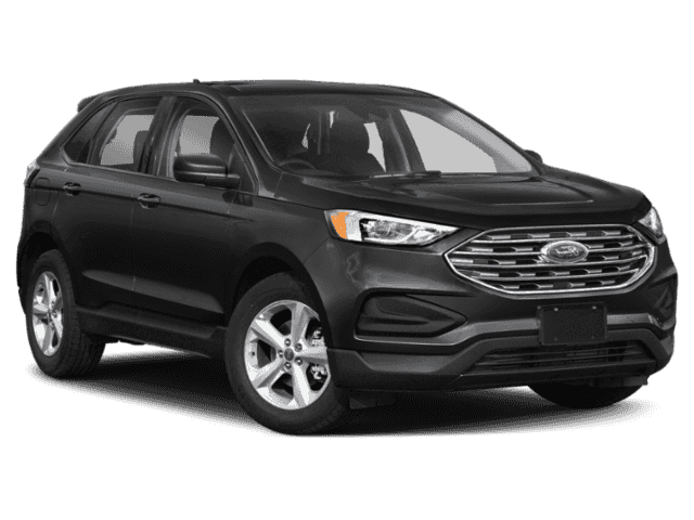 New 2019 Ford Edge SE AWD