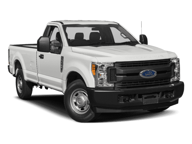 New Ford F-250SD XL